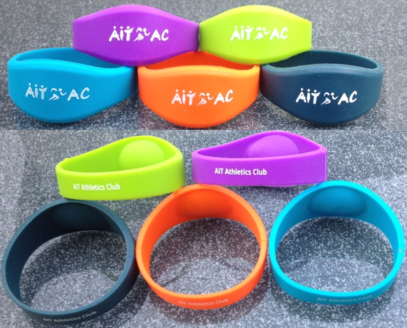 AIT wristbands 1